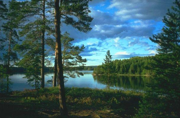 Övre Blomsjön
