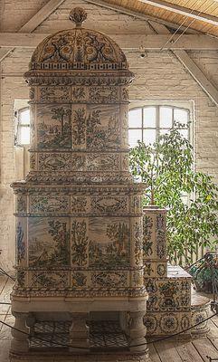 Ofenmuseum Velten