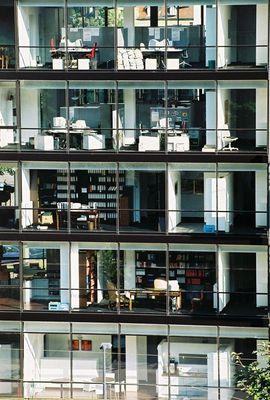 Offen Architektur in Bielefeld