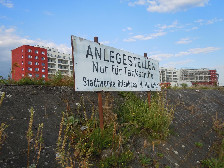 Offenbach am Main im Wandel der Zeit...