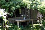 offener Garten am Kaiserstuhl, Open Garden, Jardin Ouvert, Bild Nr. 019