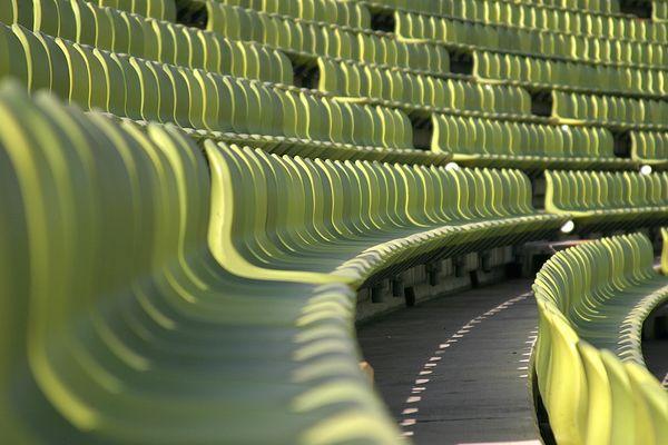 offenes Auditorium