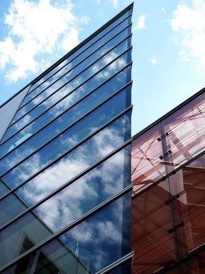 Office - Area & Skyline 2