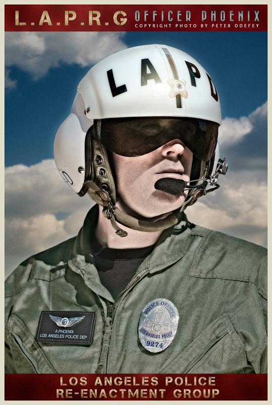Officer Phoenix
