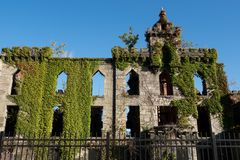 Offizielle Ruine