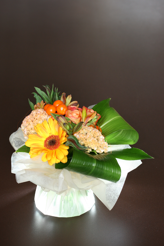 Offrez des fleurs !!!