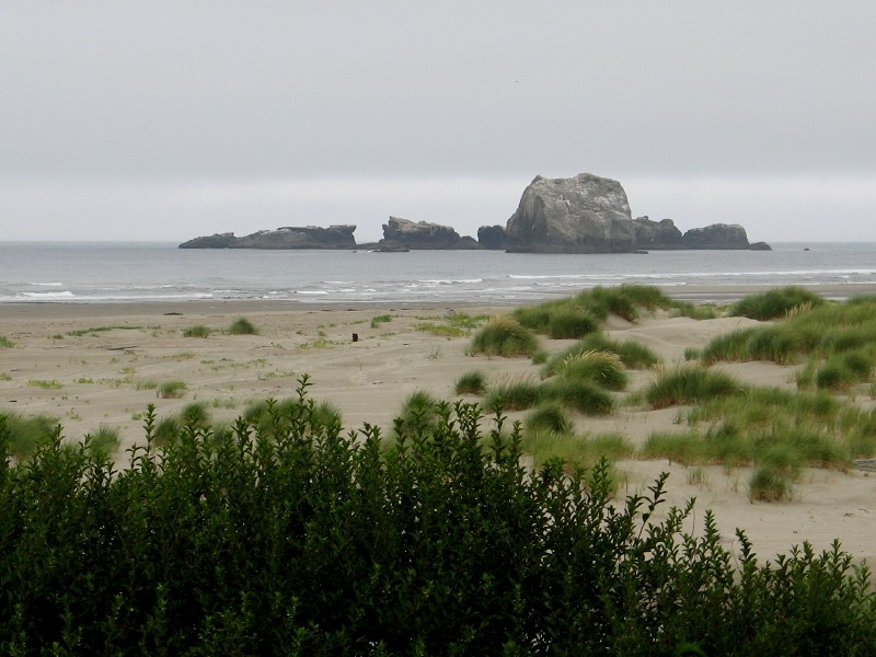 Offshore Rocks, Bandon-by-the-Sea