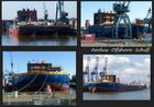 Offshore-Windkraftanlagen-Errichterschiff AEOLUS
