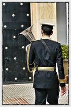 Oficial o trompetero.........