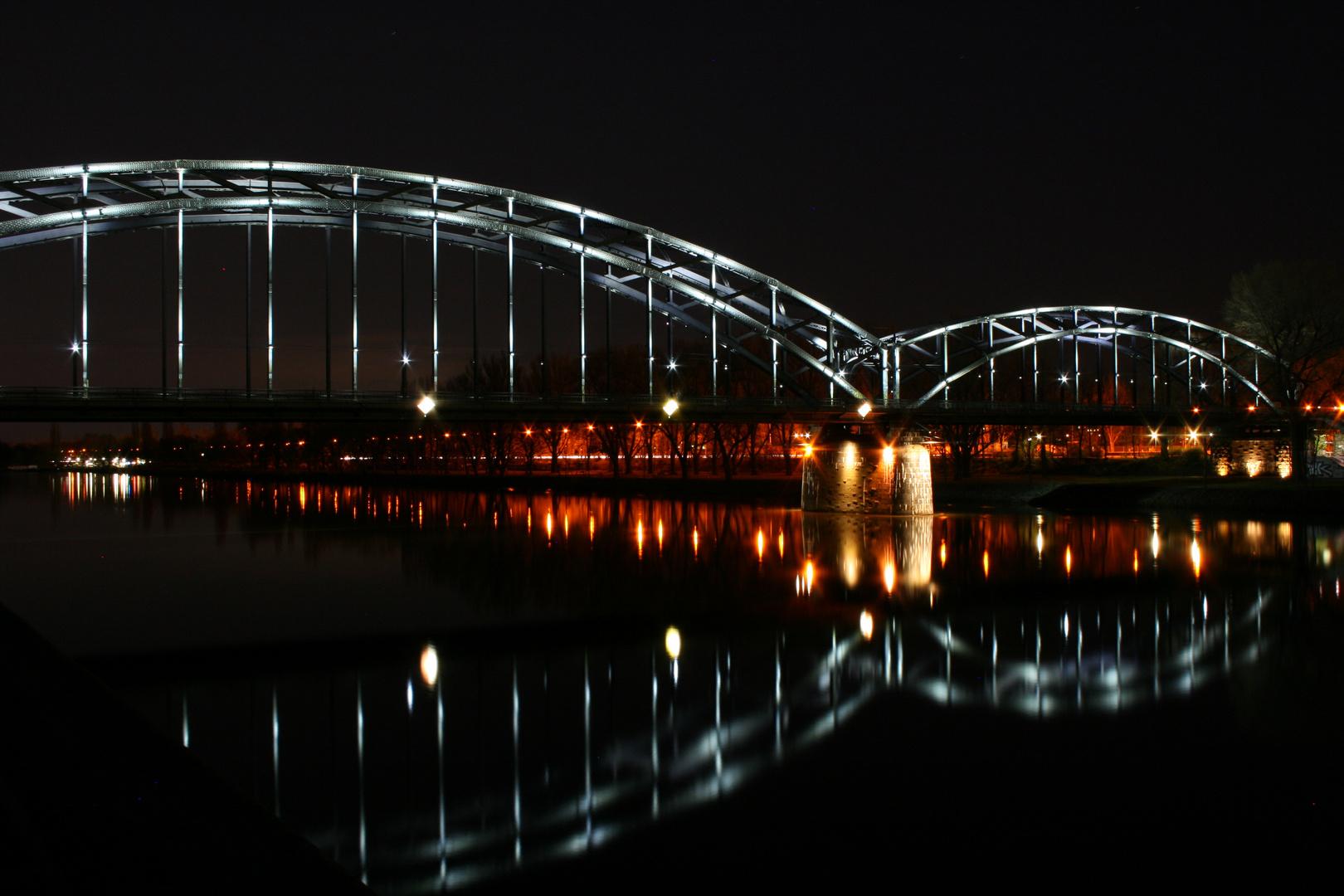 OH Brücke