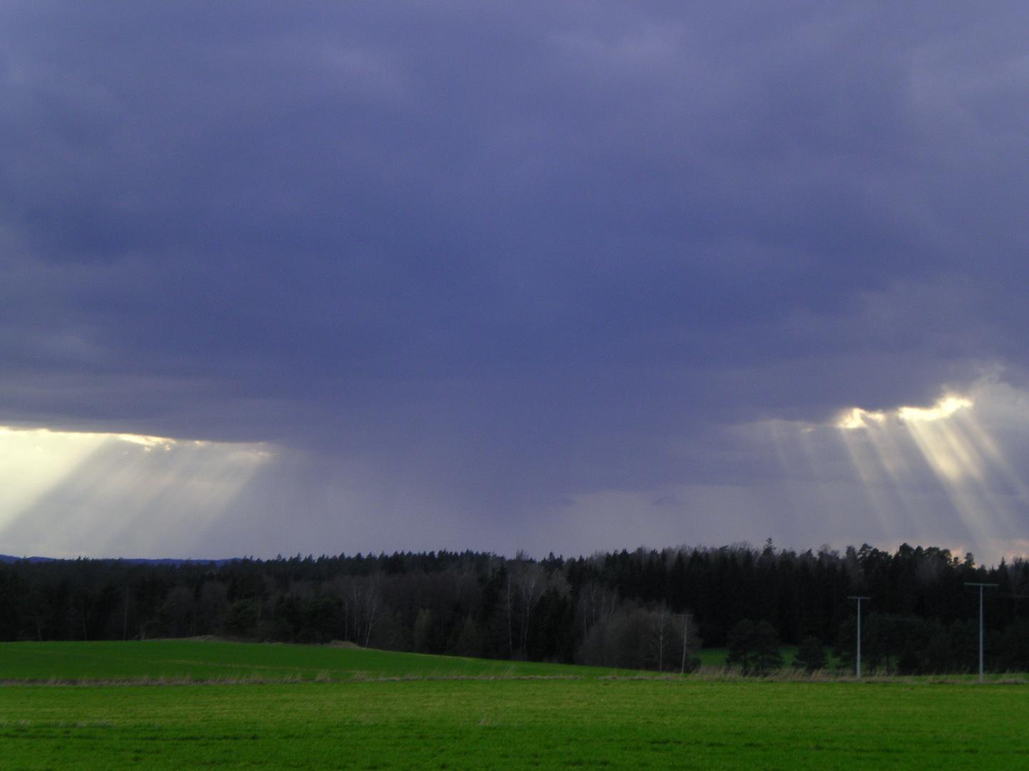 oh da kommt regen!!!!!!!!!!!!!!!!!!!