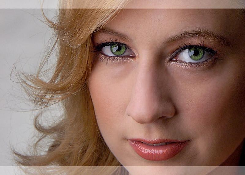 Oh, diese Augen...