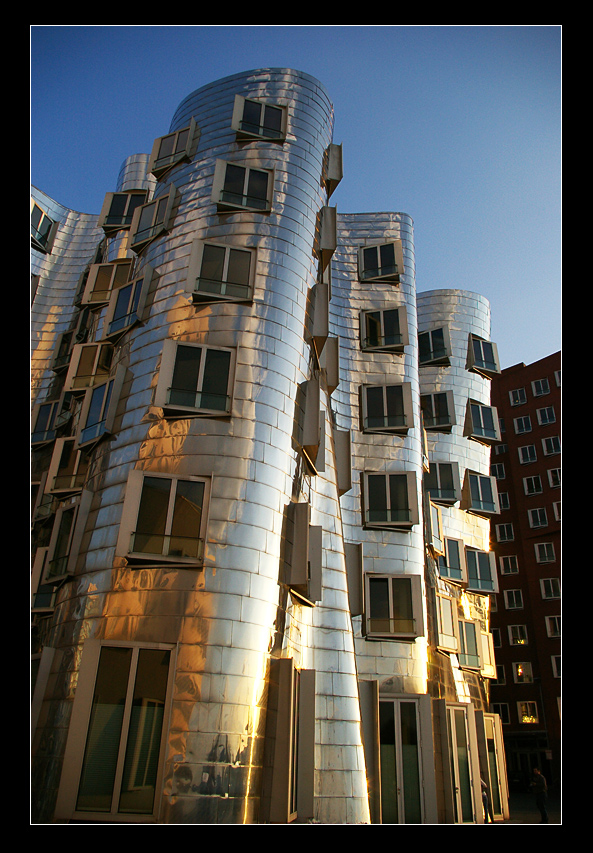 Oh ! Gehry