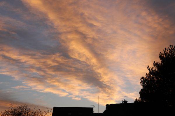 oh jolis nuages