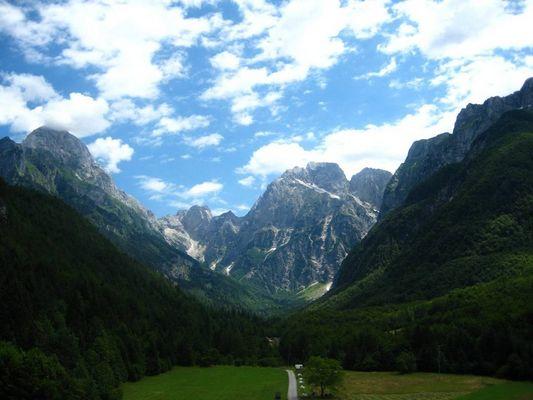 Oh mann, ist Slowenien schön!!