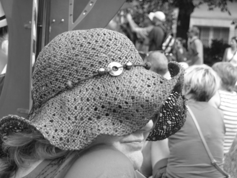 oh mon chapeau