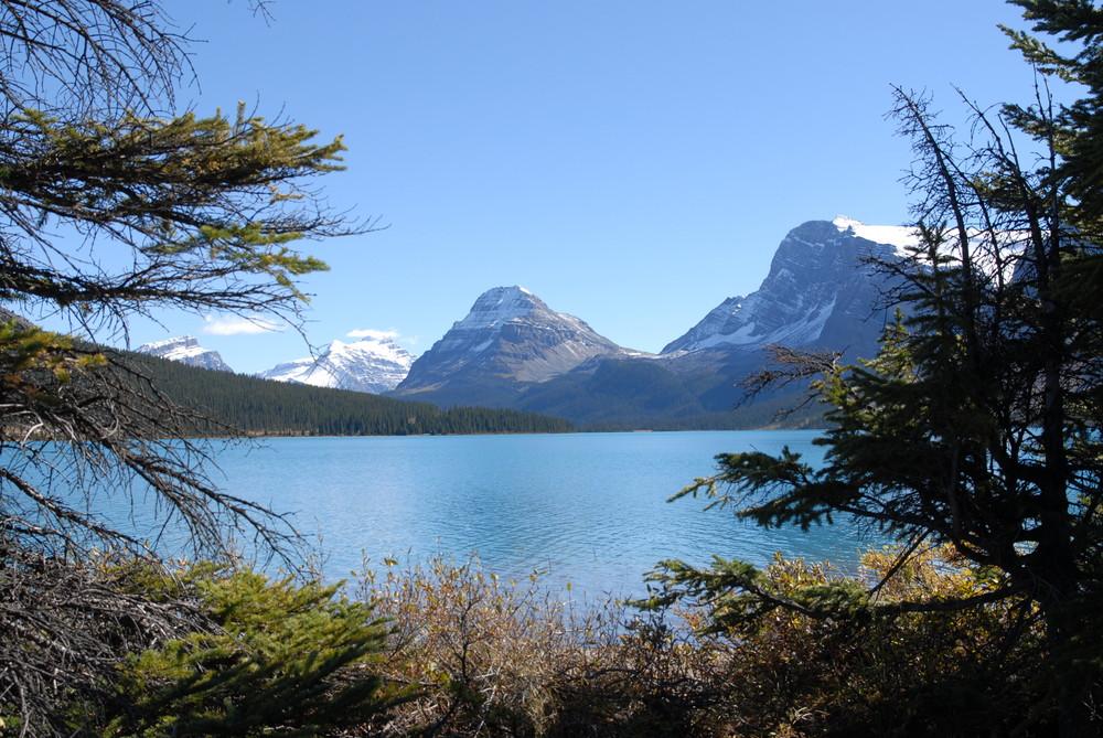 Oh wie schön ist Kanada!