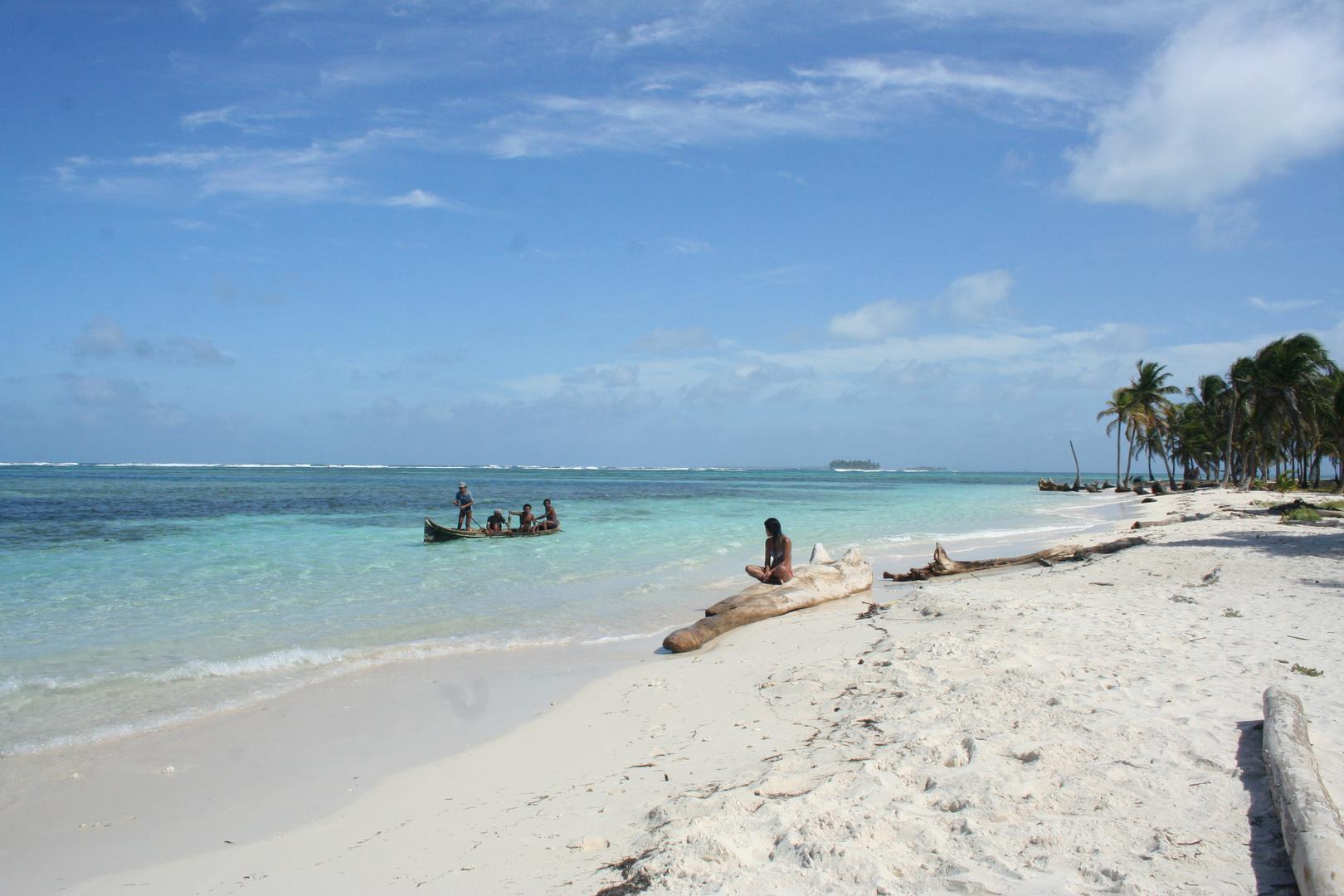 Oh wie schön ist Panama :)