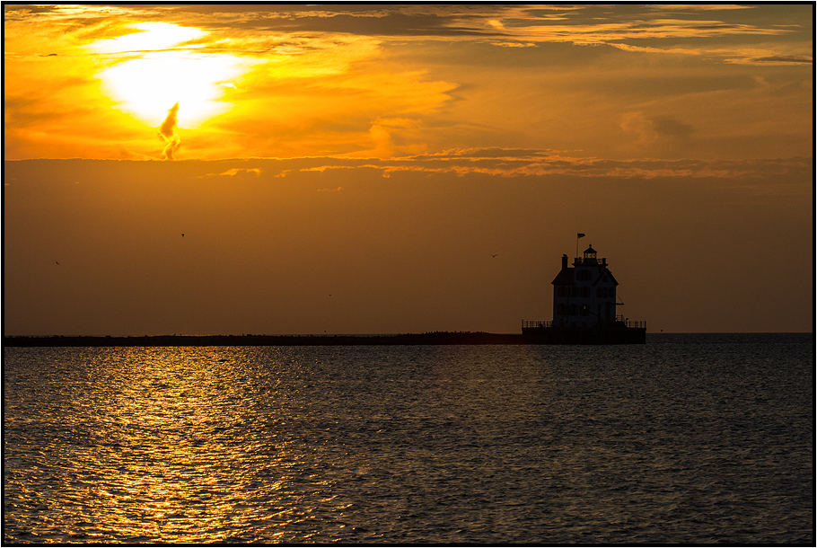 Ohio | Lake Erie |