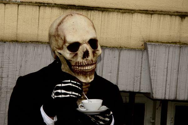 Ohne Kaffee gehts einfach nicht