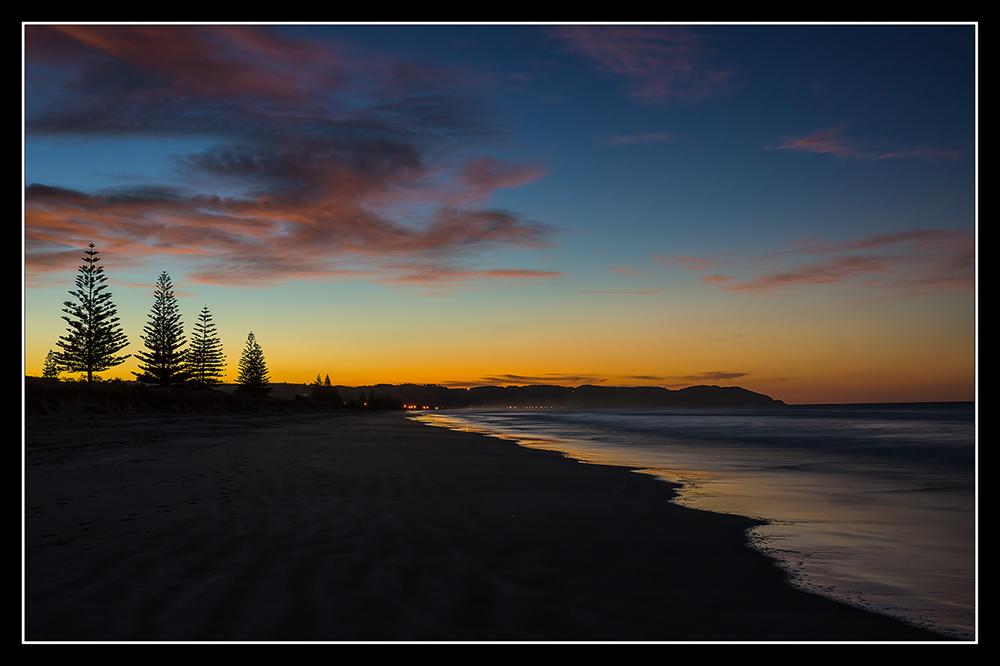 Ohope Beach NZ