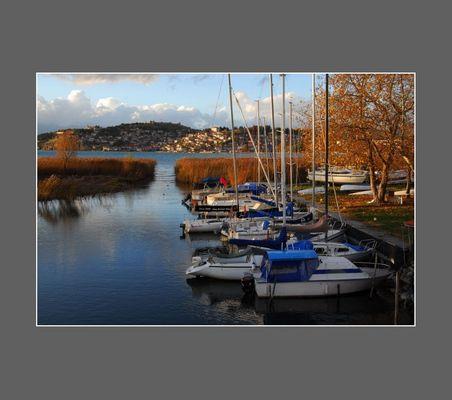 Ohrid and Ohridlake IV