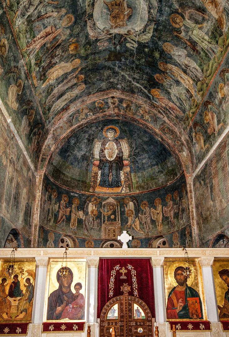 Ohrid - Sv. Sofija