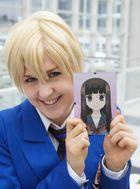 OHSHC 3: Tamaki verliebt sich in Haruhi