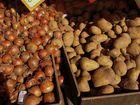 oignons pommes de terre