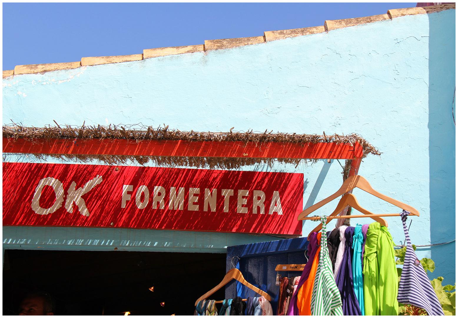 OK Formentera