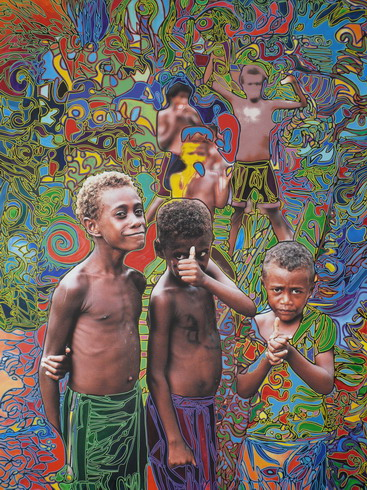 OK! Kids in Vanuatu