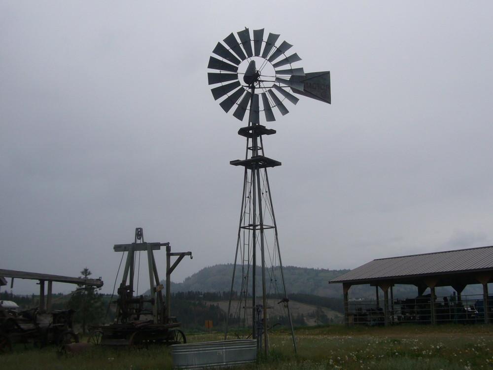 O'Keefe Ranch