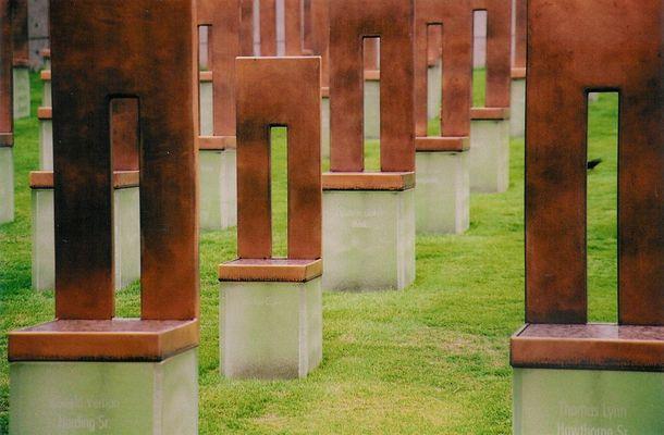 Oklahoma City - National Memorial