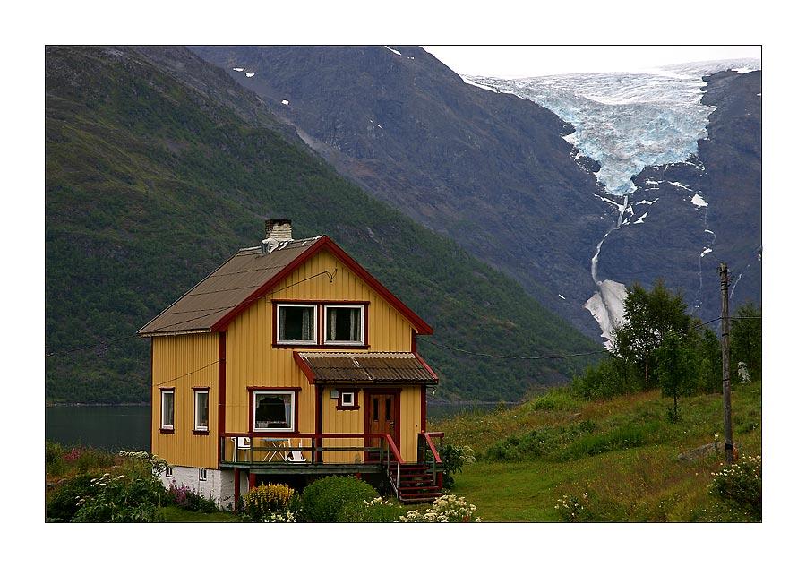 Oksfjord