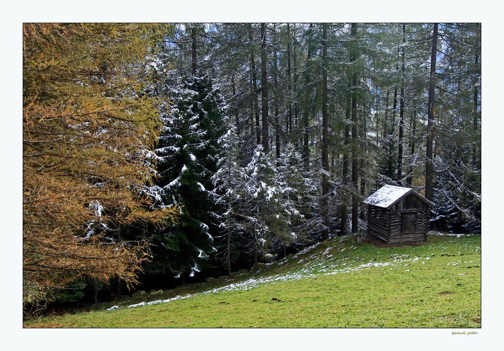 Oktober-Winter 10