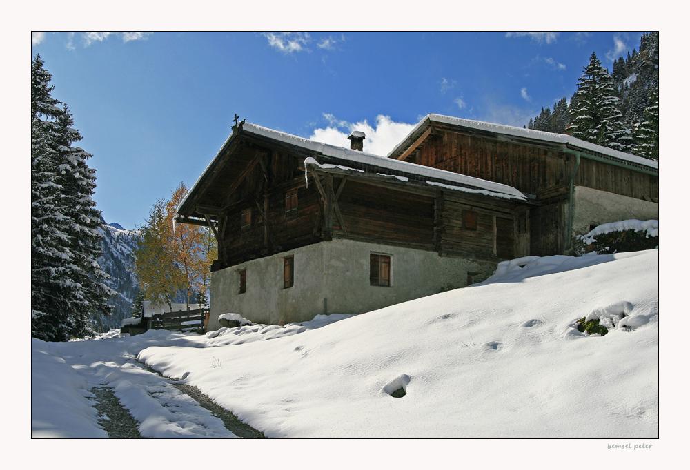 Oktober-Winter im Orbergtal 2