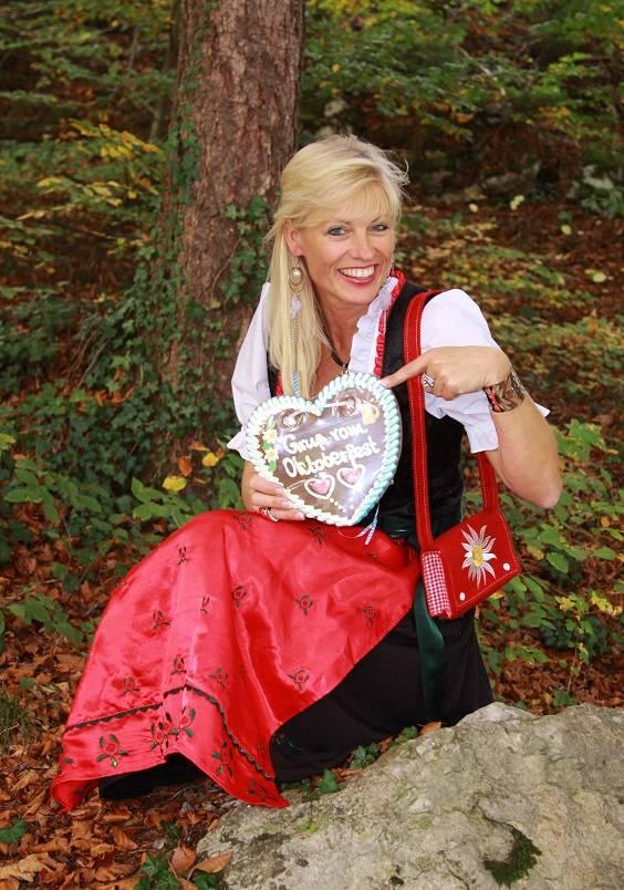 Oktoberfest-Fashion ...