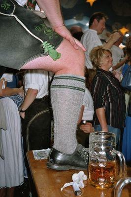 Oktoberfest is going on....