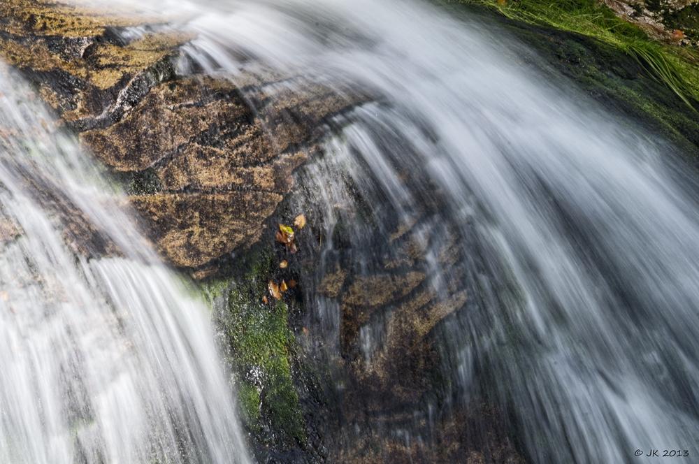 Oktoberwasser