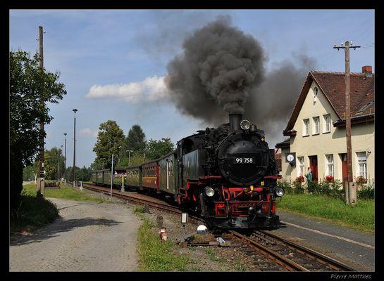 Olbersdorf Oberdorf