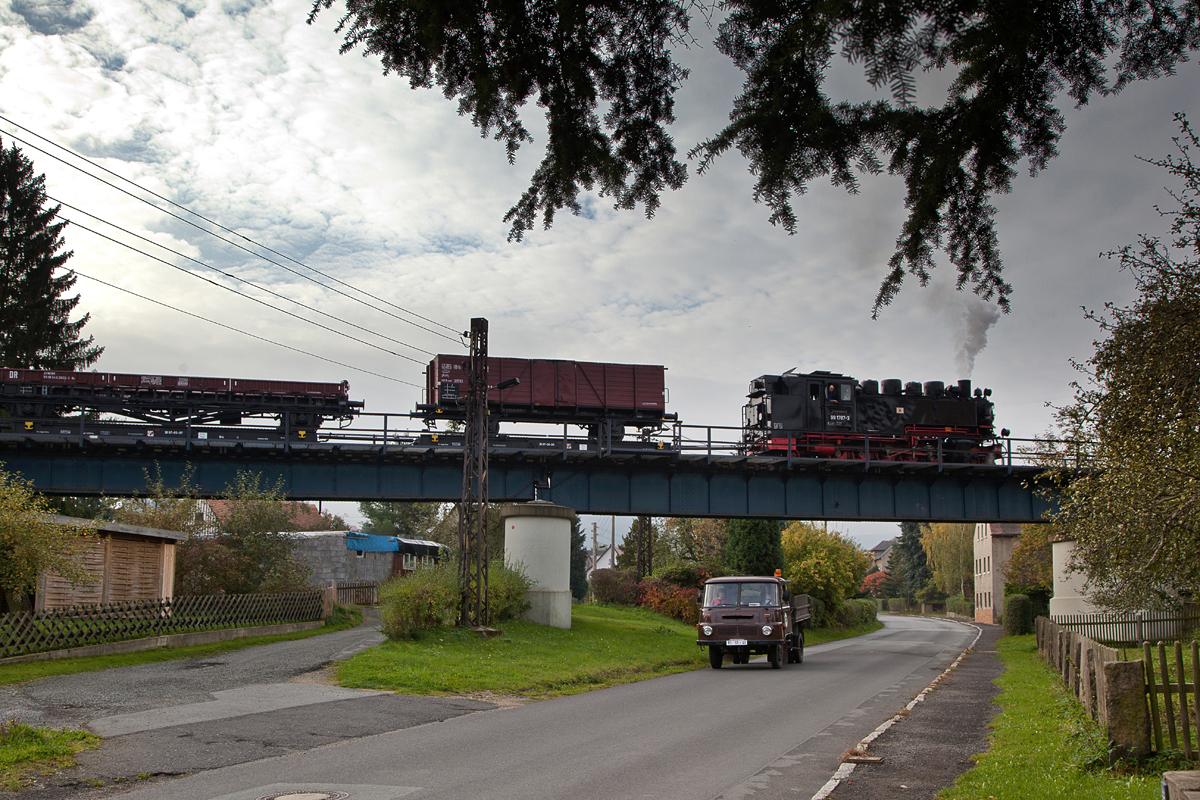 Olbersdorfer Eisenbahnbrücke