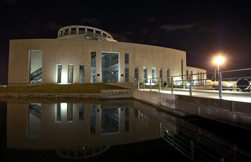 Olbia museum...