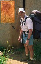 Old Backpacker