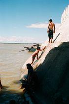Old Bagan/Myanmar