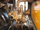 Old braking technology....still reliable!