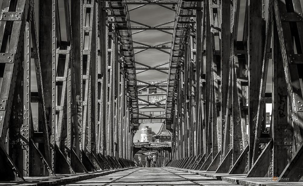 Old Bridge sw
