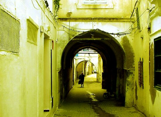 Old City Tunis