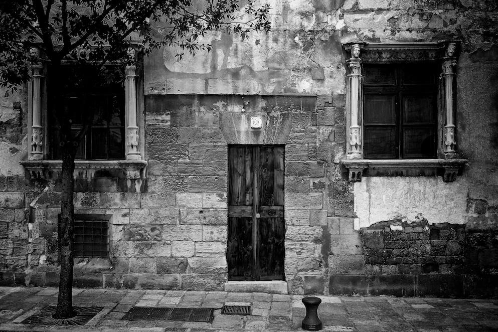 Old doors /1
