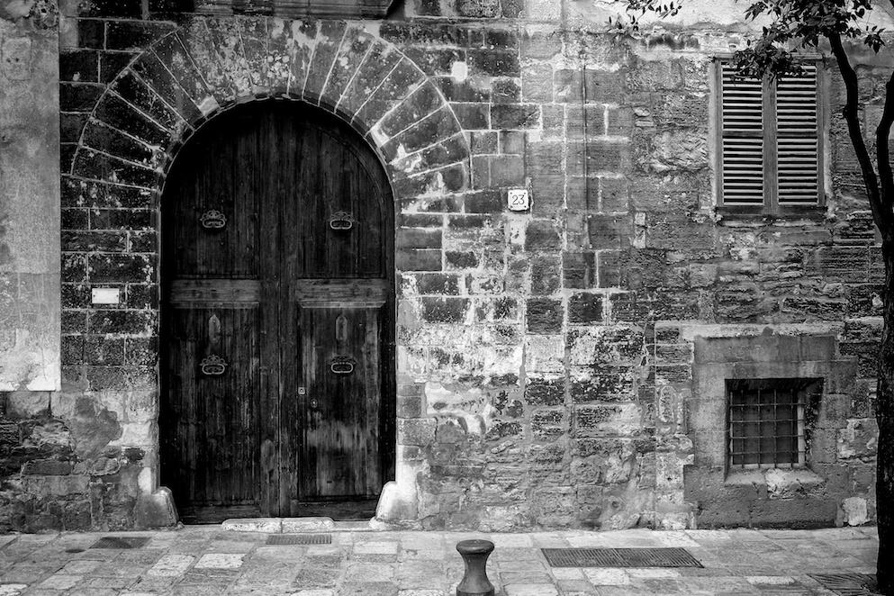 Old doors /2