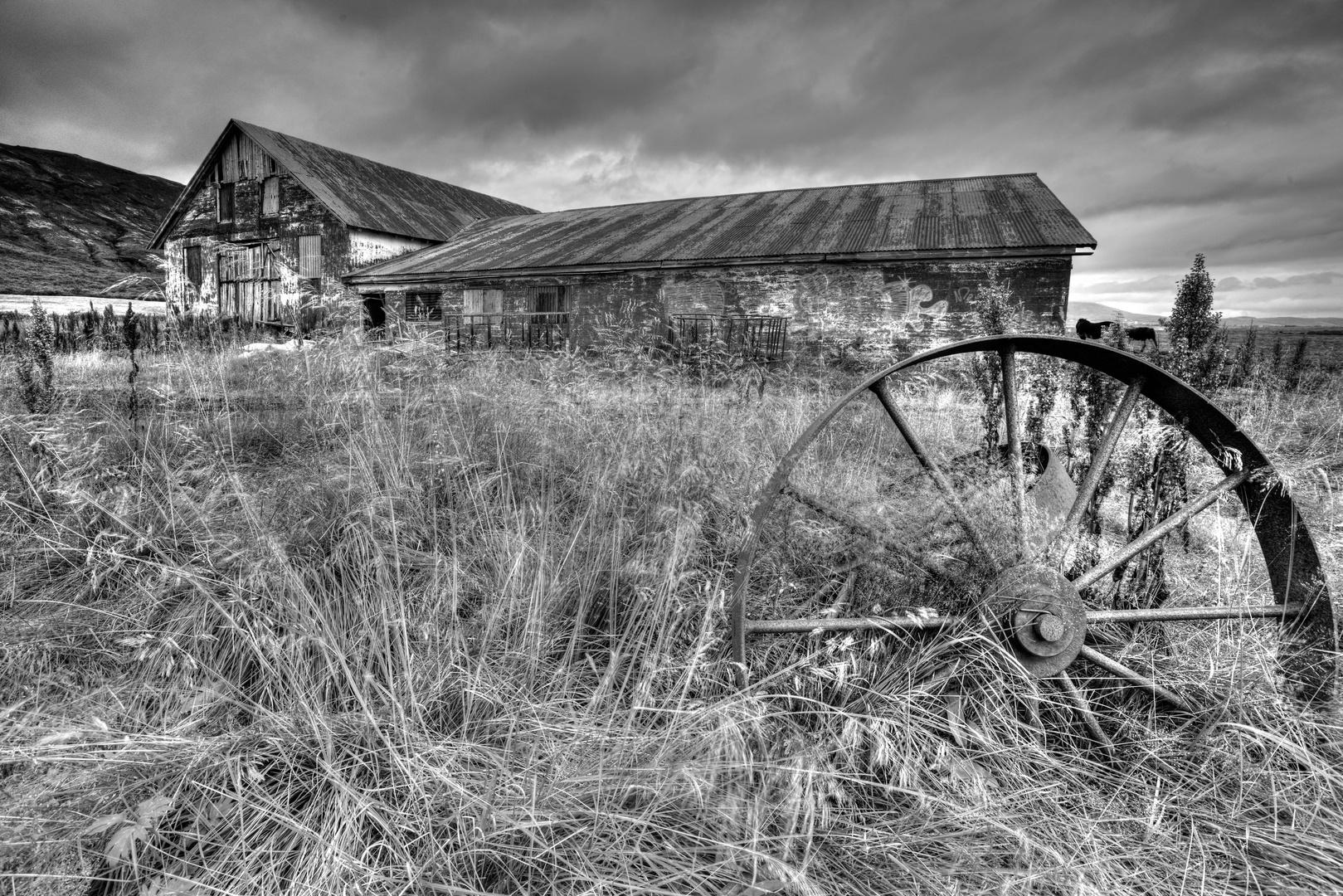 old farme